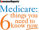 Consumer Reports Medicare Mini Guide