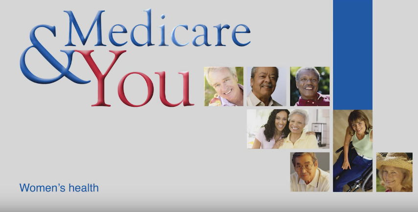 Medicare & You: Women's Health